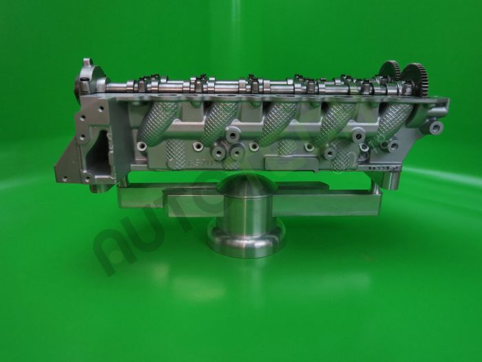 Volvo D3 D4 D5 Reconditioned Cylinder Head 2.4