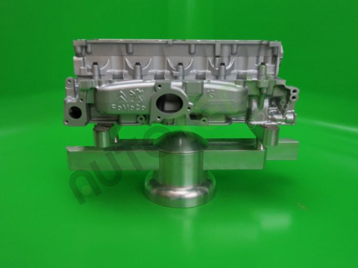 Peugeot 206 1.4 Diesel Reconditioned Cylinder Head