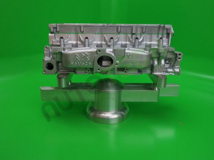 Citreon C3 1.6 Diesel Reconditioned Cylinder Head
