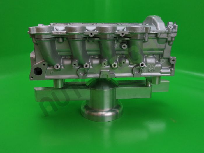 Ford Fiesta 1.6 Diesel 16 Valve Reconditioned Cylinder Head
