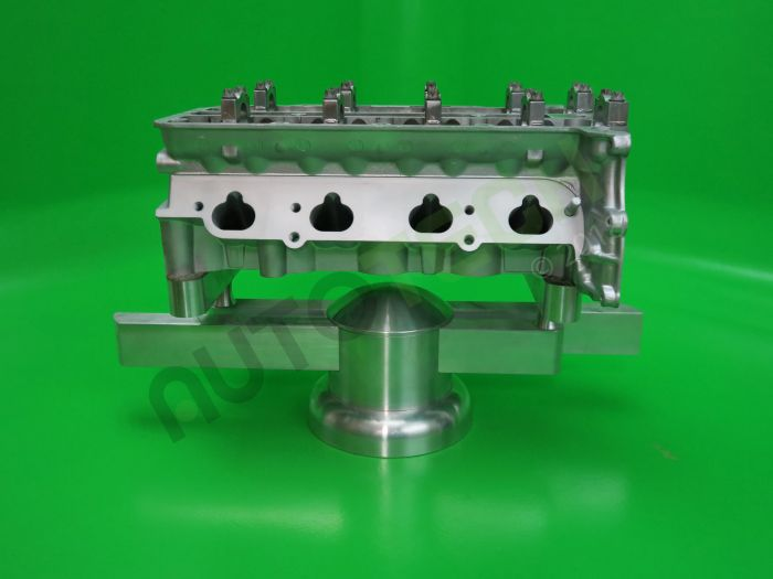 Vauxhall 1.2 Agila PetrolReconditioned Cylinder Head