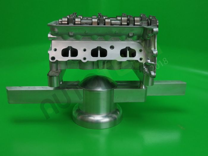 Vauxhall 1.0 Petrol Reconditioned Cylinder Head