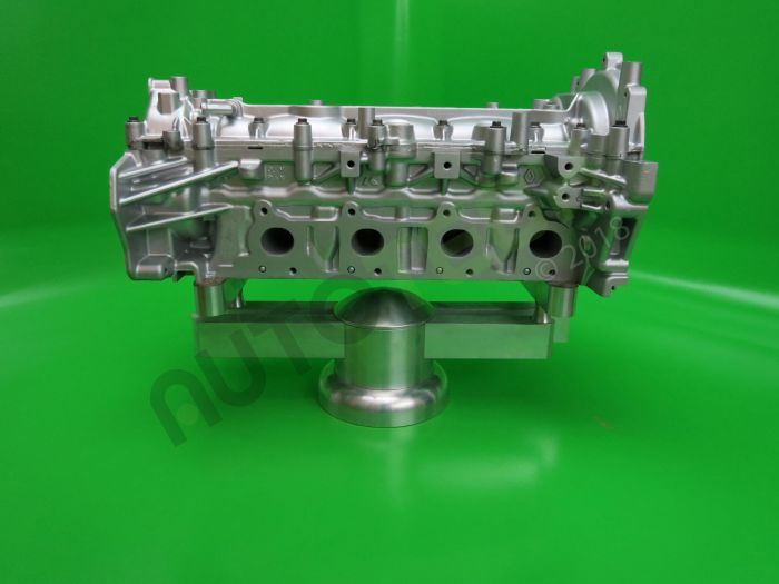 Renault Traffic 2.0 Diesel Reconditioned Cylinder Head