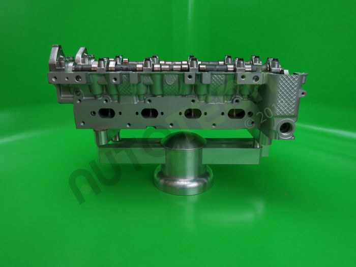 Vauxhall Insignia 2.2 Turbo Chain Drive Reconditioned Cylinder Head