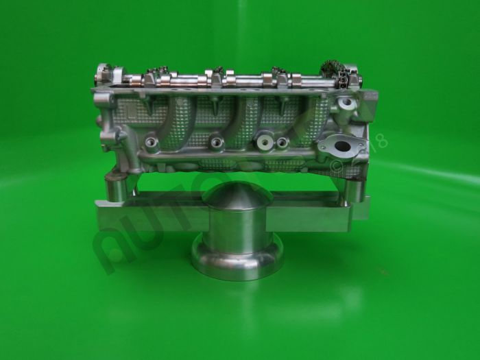 Land Rover TDV6 Left Hand Bank Reconditioned Cylinder Head