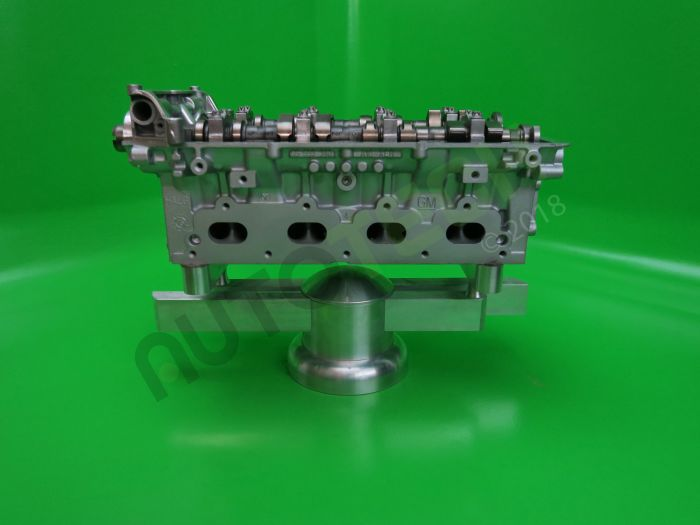 Vauxhall Insignia 1.6 Petrol Reconditioned Cylinder Head