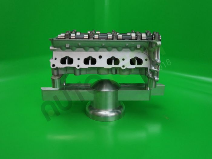 Vauxhall Agila 1.4 Twin Port Reconditioned Cylinder Head