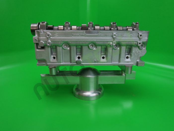Fiat Ducato 2.5 Diesel with Glow Plugs Reconditioned Cylinder Head
