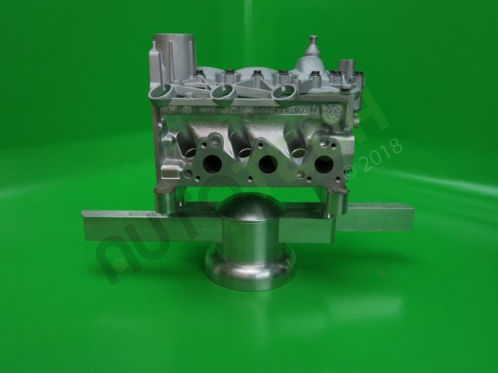 Skoda 1.2 Petrol Reconditioned Cylinder Head