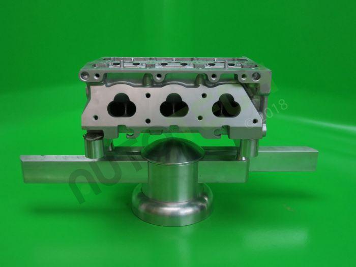 Seat 1.2 Petrol Reconditioned Cylinder Head
