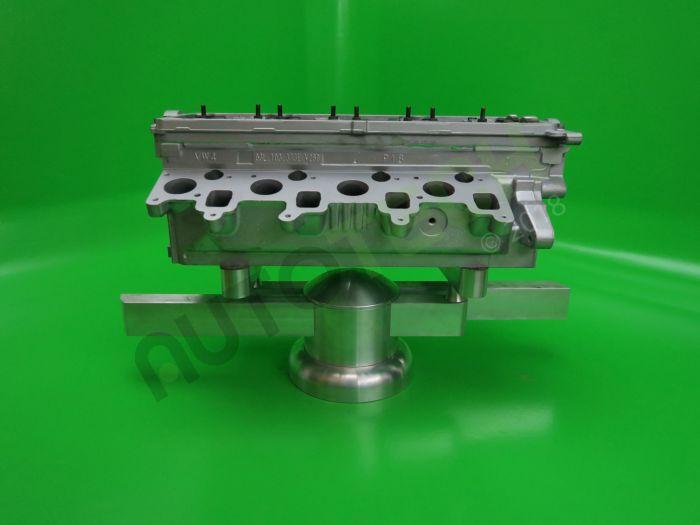 Skoda 2.0 TDI Diesel Reconditioned Cylinder Head