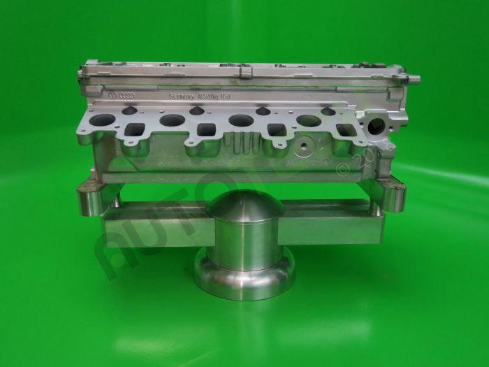 Volkswagen 1.6 Diesel Reconditioned Cylinder Head