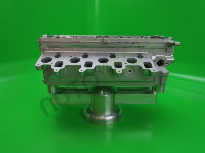 Volkswagen 2.0 TDI Reconditioned Cylinder Head