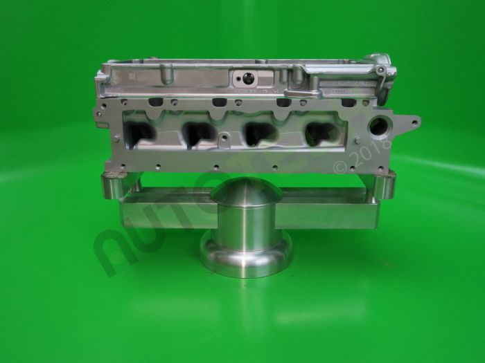 Audi 2.0 Diesel Reconditioned Cylinder Head