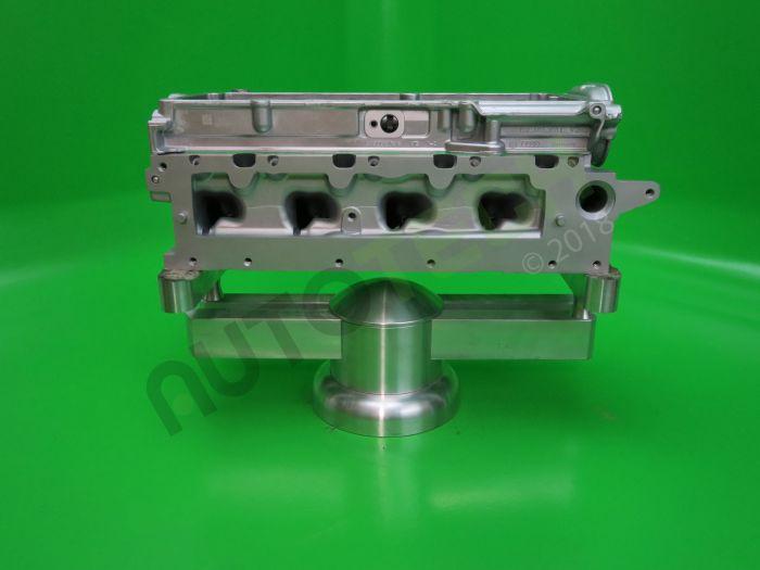 Skoda 2.0 Diesel Reconditioned Cylinder Head