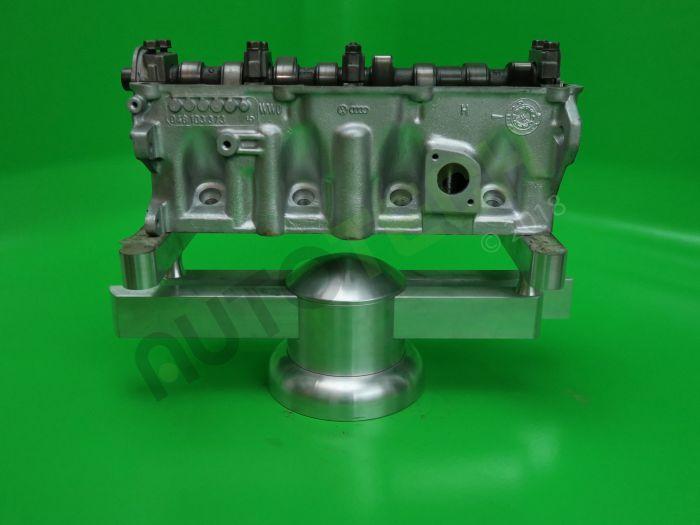 Volkswagen 2.0 Petrol Reconditioned Cylinder Head