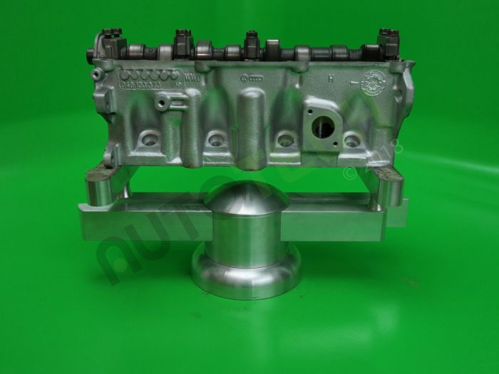 Volkswagen 2.0 Petrol Reconditioned Cylinder Head