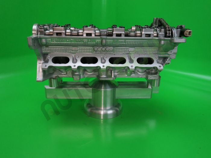 Audi 1.8 Petrol 20 valve Reconditioned Cylinder Head
