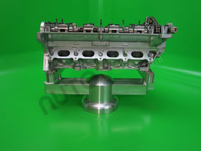 Audi 1.8 Turbo Complete Cylinder Head