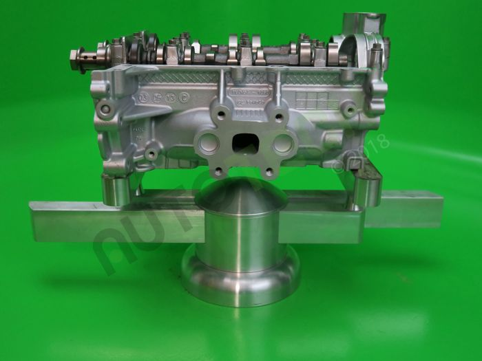 Ford Eco Boost 1.0 Petrol Complete Reconditioned Cylinder Head