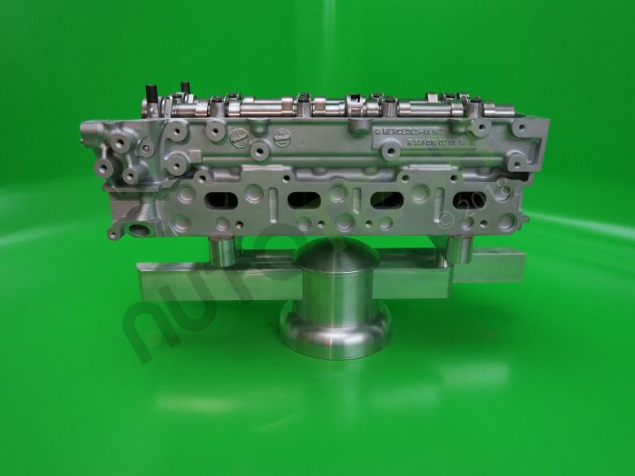 Mercedes Benz 2.2 Diesel Complete Reconditioned CylinderHead