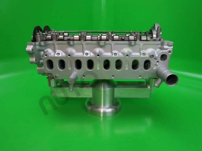 Toyota 2.2 Diesel Complete Reconditioned Cylinder Head