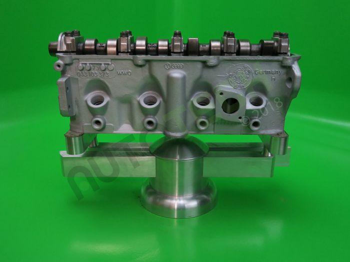 Volkswagen 1.7 Diesel Complete Reconditioned Cylinder Head