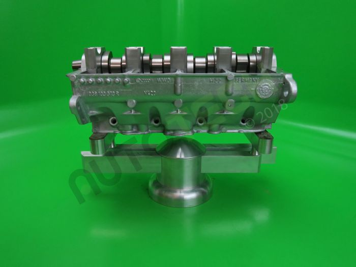 Volkswagen 2.0 TDI Diesel Reconditioned Cylinder Head