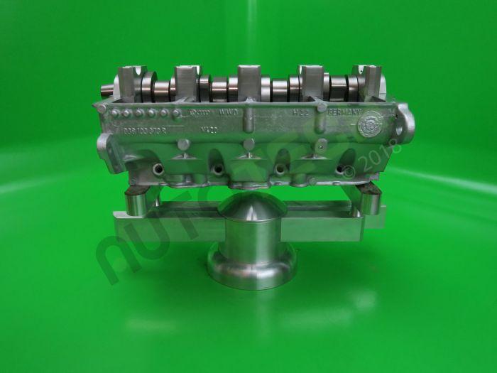 Volkswagen 2.0 TDI Diesel Reconditioned Cylinder Head