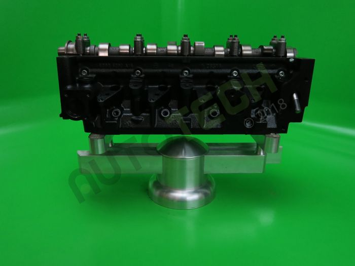 Ford 1.8 TDI Diesel Reconditioned Cylinder Head