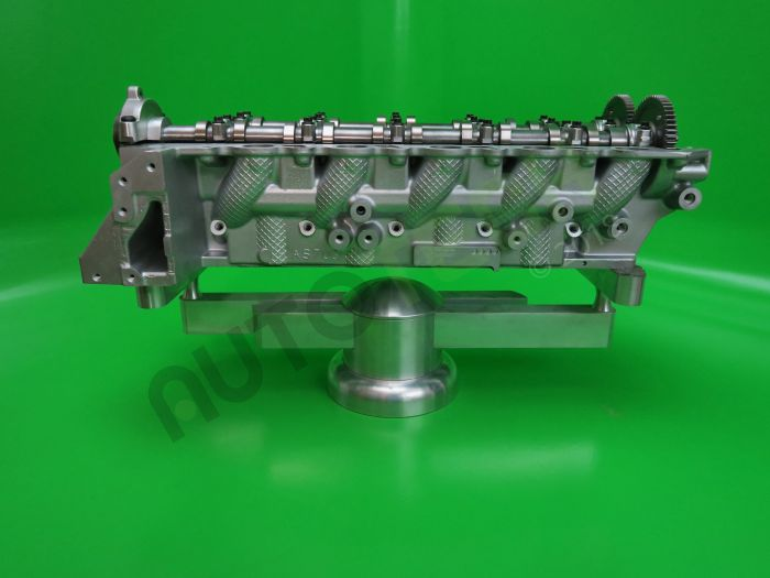 Volvo 2.04Diesel Reconditioned Cylinder Head